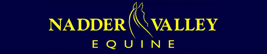 Nadder Valley Equine logo