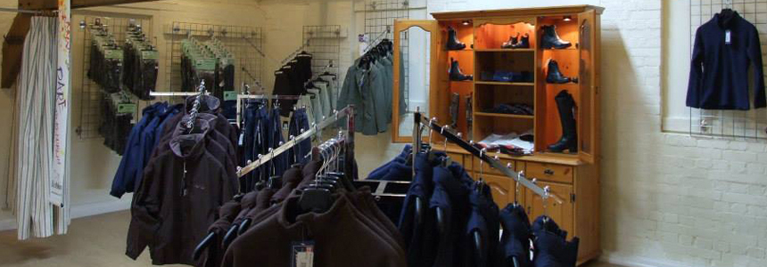 Nadder Valleey Equine, near Wilton, Salisbury - tack shop, clothing for humans and horses, feed, bedding, bit hire, rug wash and repair, riding hat and body protectors, clipper hire and maintenance